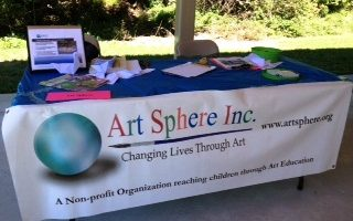 Art is for the Birds&Foxes…at John Heinz Reserve!