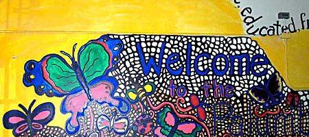 Music Through Art: Hawthorne Recreation Center