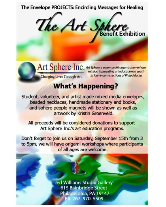 Collect Art for a Cause