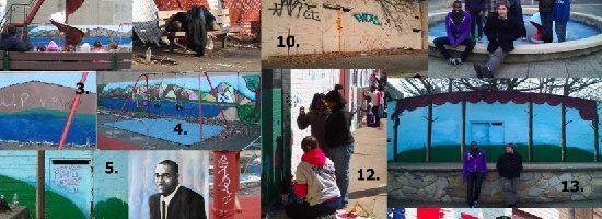 Restoring Lemon Street Park and West Poplar Playground