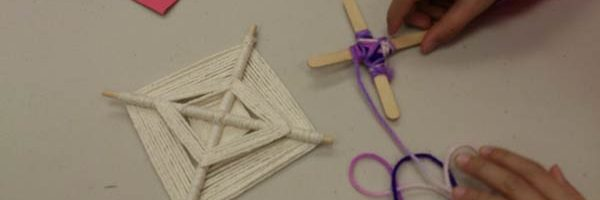 Tzu Chi Center: Ojo De Dios