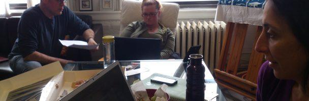 Art Sphere Office Hours