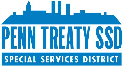 Penn Treaty Special Service District Logo