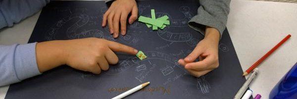 Navigate Together Board Game
