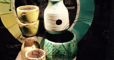 Art Auction to Benefit ASI at Anthropologie