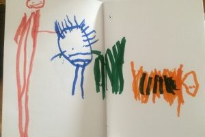 Book Making with Fishtown Rec Center