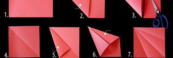 Paper Fish Lesson Plan