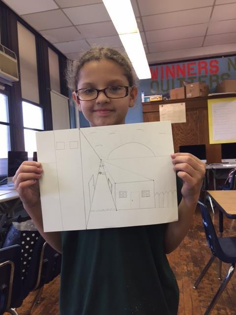 Penn Treaty Architecture Project