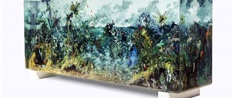 Healing Through Art: Exploring Pain