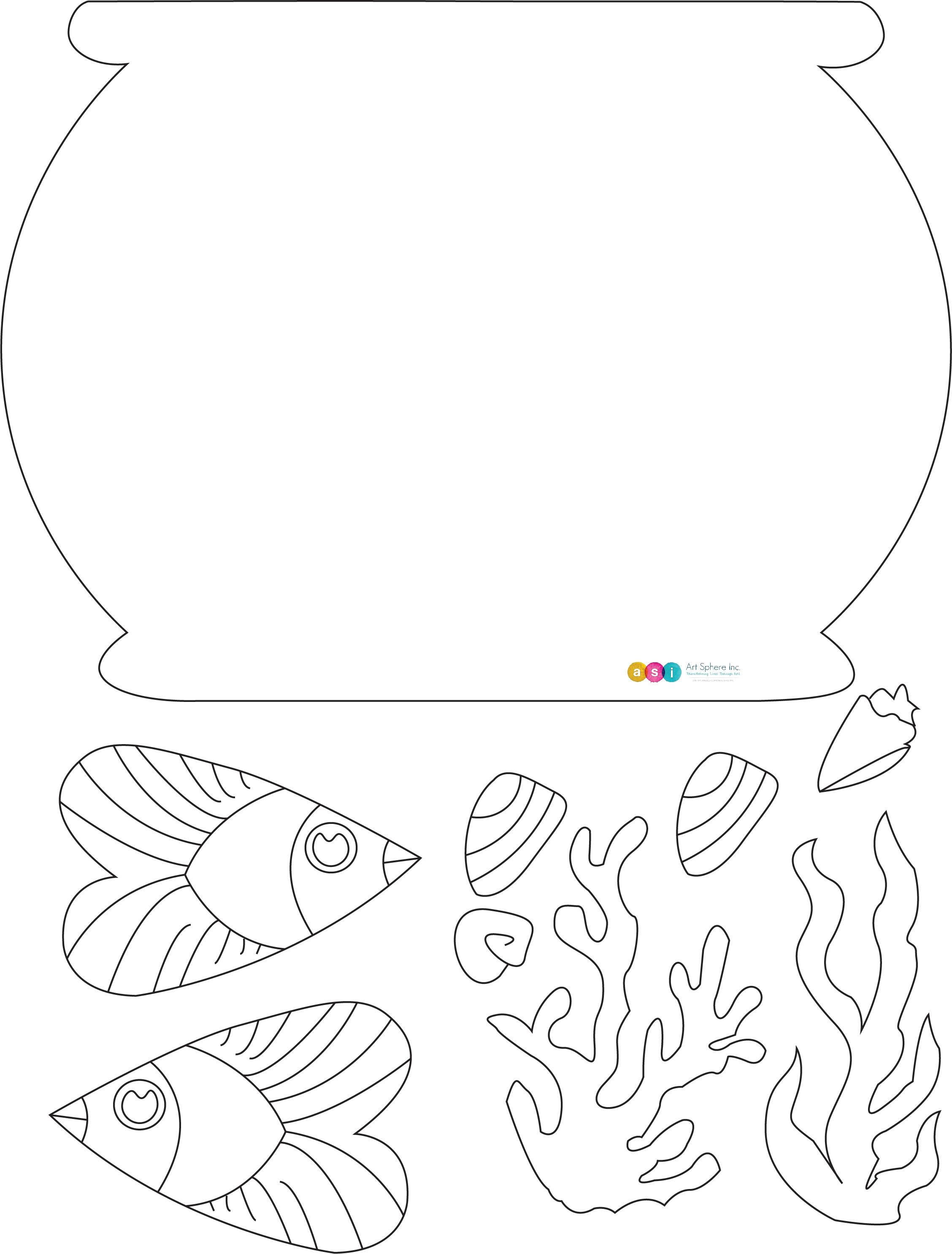 Fishbowl Handout