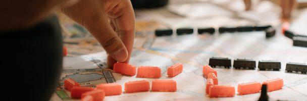 Treasure Map Lesson Plan