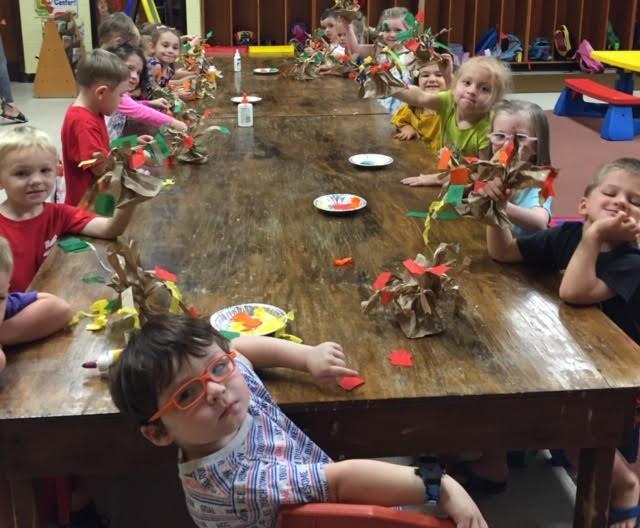 Fishtown Recreation Center Week #2