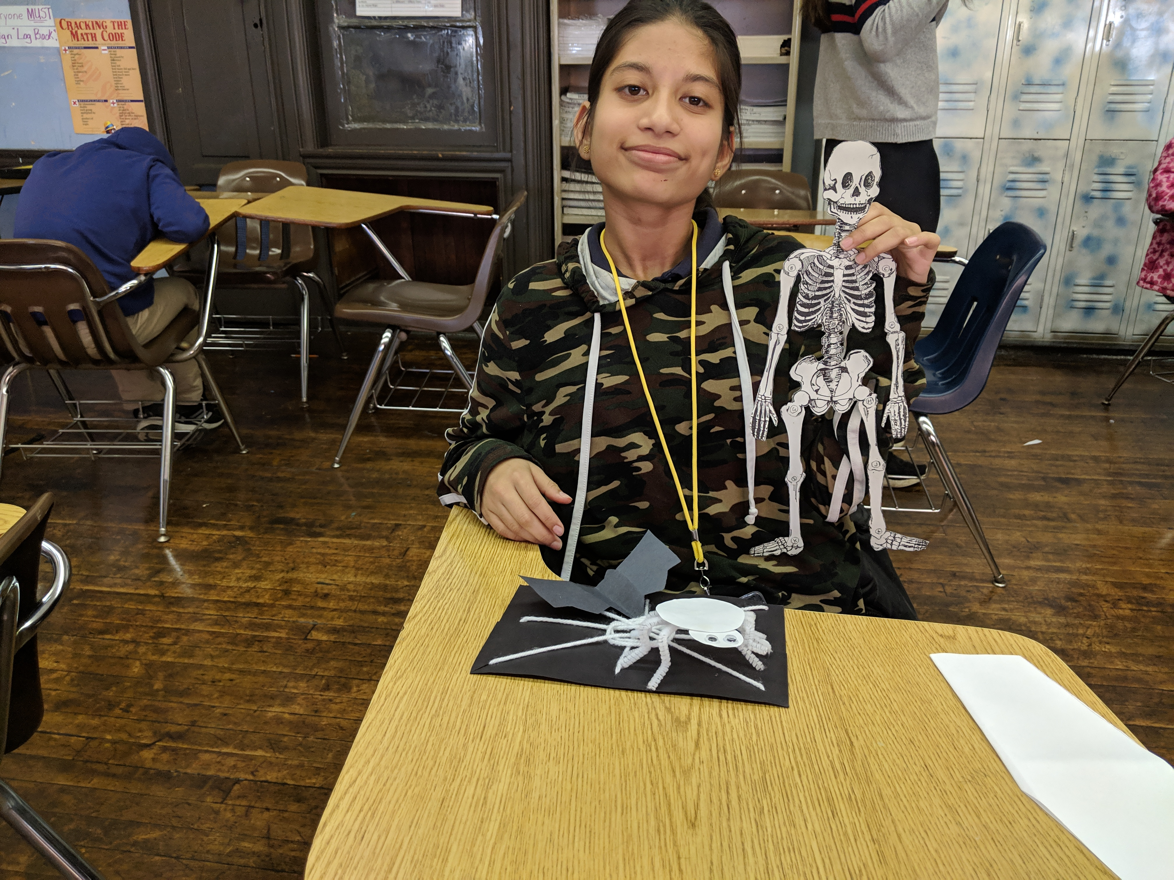 Free Lesson Plan: 4 Simple Halloween Projects