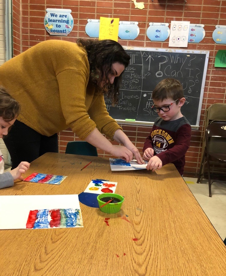 Learn about Patterns and Printmaking!