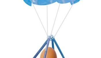 Egg Drop Lesson Plan