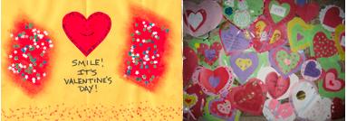 Cómo hacer tarjetas para el día de San Valentín