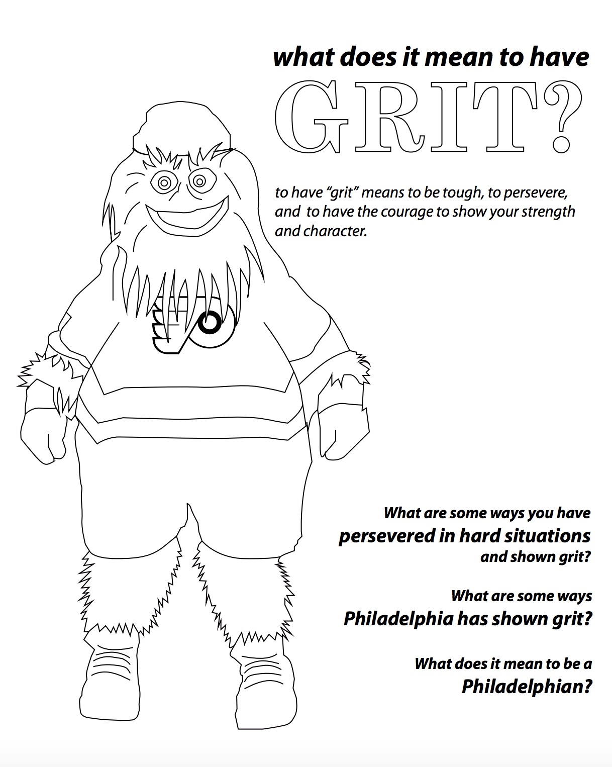 Art Sphere Inc. Has Grit