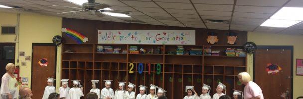 Congrats to Fishtown Rec Graduates!