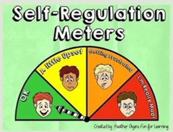 Sensory Processing and Self Regulations for Kids