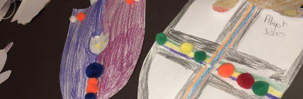 Kites, Seashells and Summer Fun