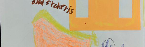 Alphabet Associations – Kindergarten