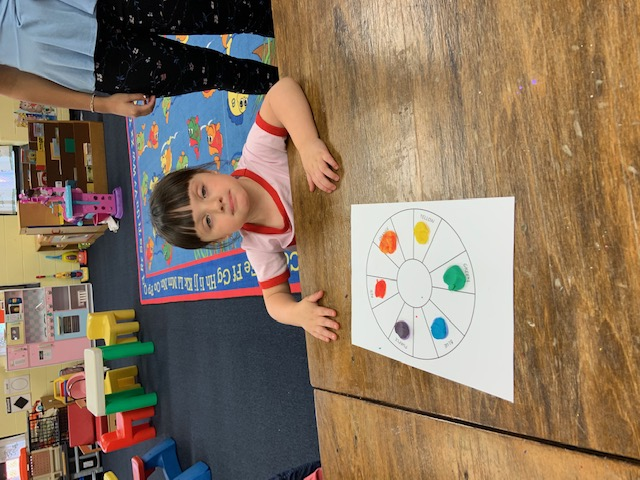 Bringing the Color Wheel to Life