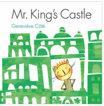 Lesson Plan: Kings and Queens of Our Castles