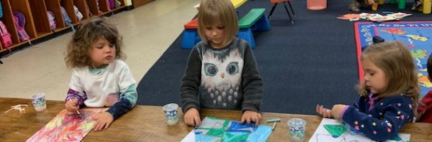 Part 2: Learning About the Elements of Color and Value in Art