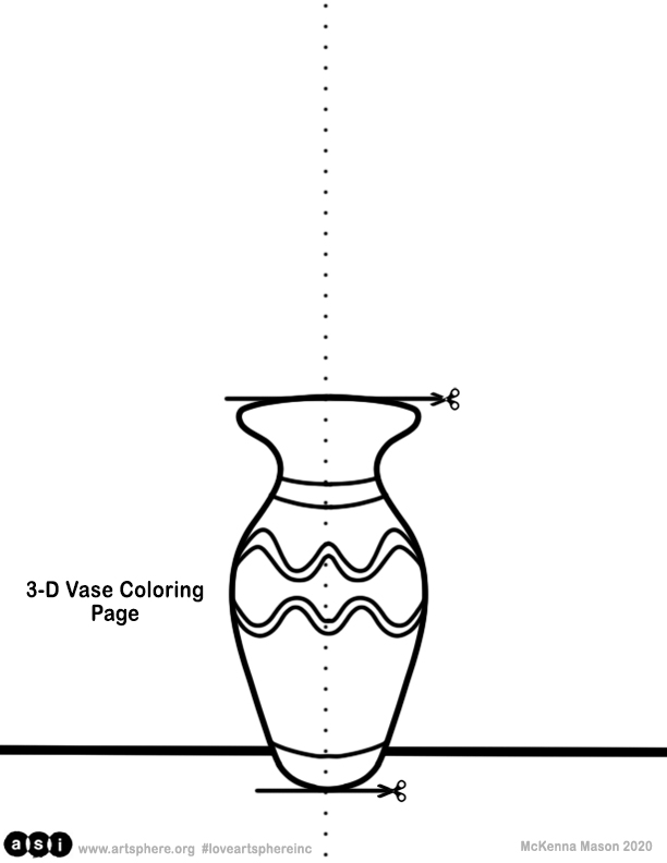 Vase Handout
