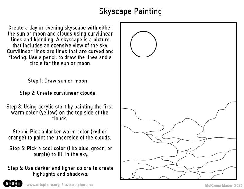 Skyscape Handout