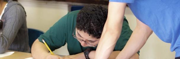 ASI Mentorship Programs