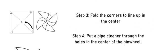 Pinwheel Handouts