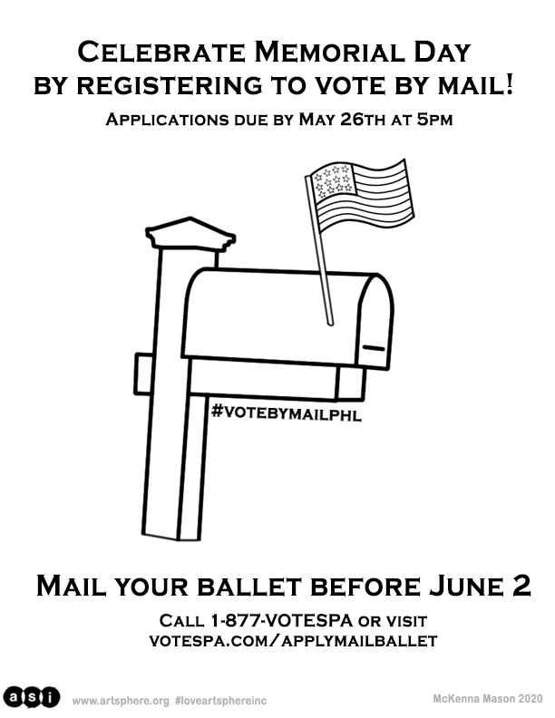 Vote by Mail Handouts
