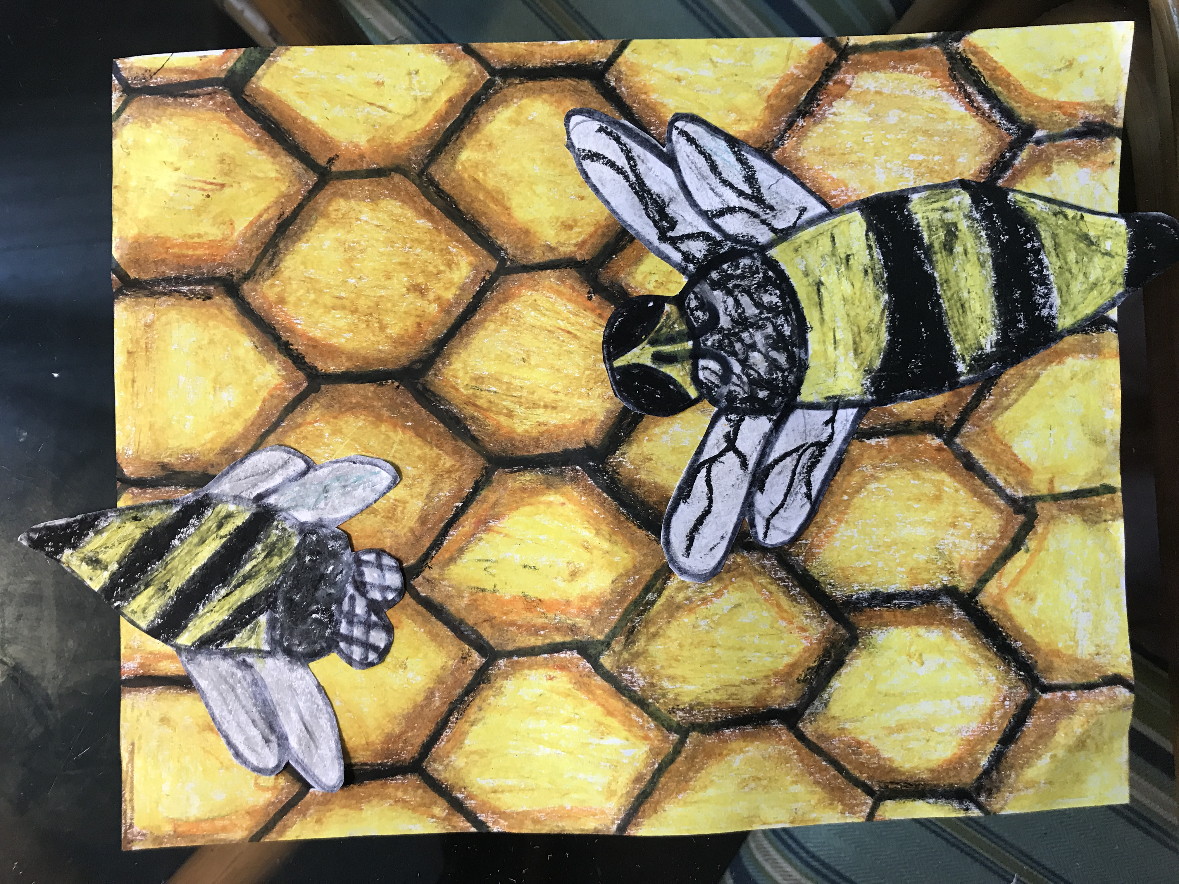 Make a Beehive!