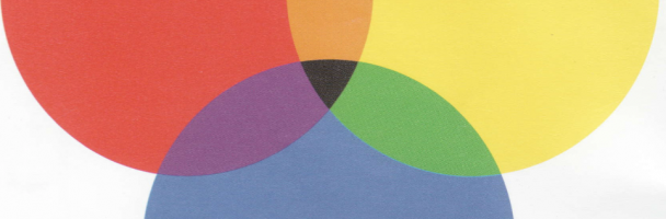 Let's learn the color wheel basics