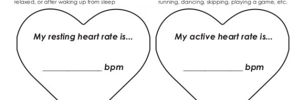 Musical Heartbeat Handout