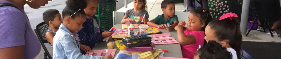 The National Standards for Visual Arts Education