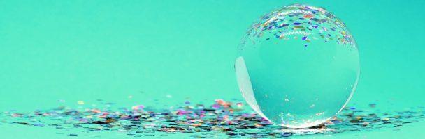 Making Glitter Jars to Practice Mindfulness