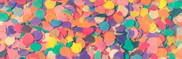 Paper Dot Art
