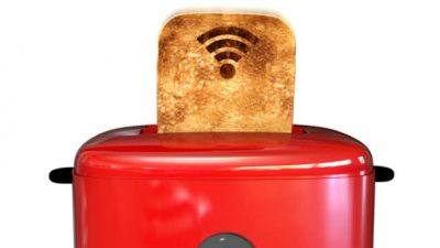 red-toaster