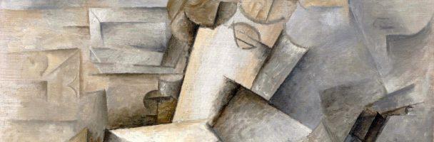 Cubism – A Pablo Picasso Specialty