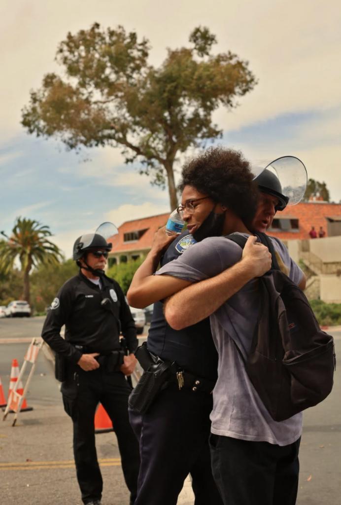 Law enforcement day
