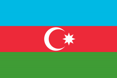 Azerbaijanian flag