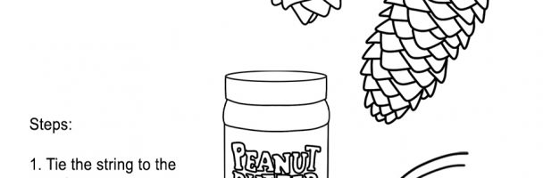 National Peanut Butter Lover's Day Handout