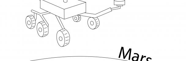 MARS 2020 MISSION:Perseverance Rover Landing on Mars on Feb 18,2021