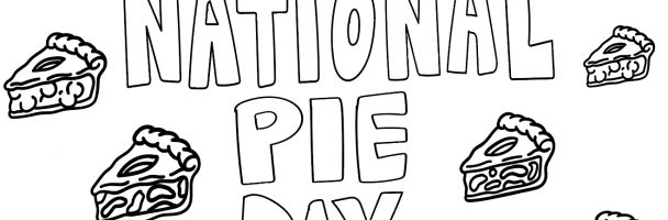 Happy National Pie Day!