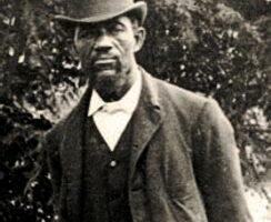 Solomon G. Brown