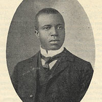 Introduction to Scott Joplin and Ragtime