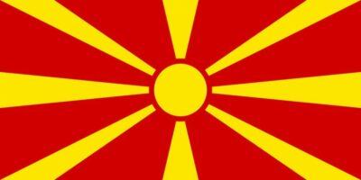 Macedonia's Flag