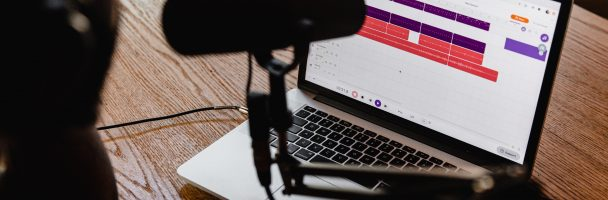How to Create a Podcast or Create a Video